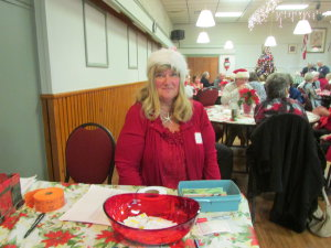 Pineridge & Simcoe Xmas Luncheon