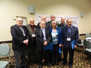 Founding members June 2013