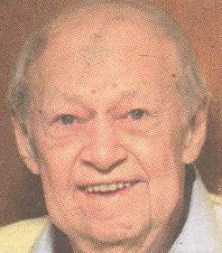 Jacques Fauteux 91 ans 1er janvier 2017